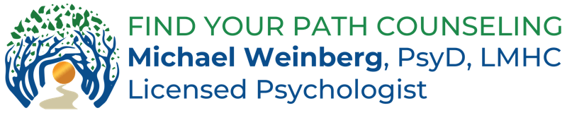 Find Your Path Counseling
